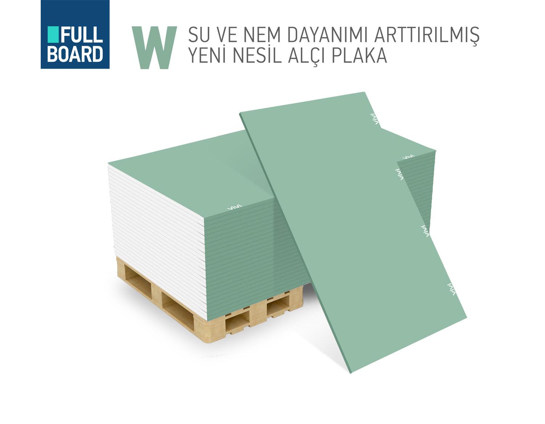 Fullboard Vivi W