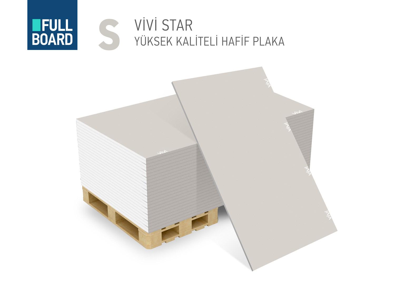Fullboard Vivi S