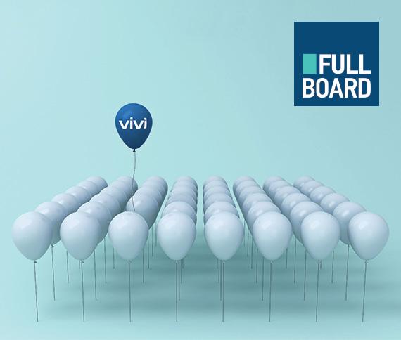 Fullboard Vivi V