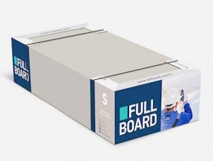 Türkiyede bir ilk, paketli plakaları ilk ve tek Fullboard A.Ş. üretti